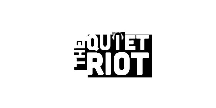 The Quiet Riot - Transparent White.png