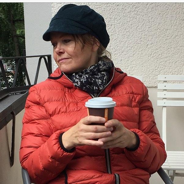 """Nedtelling. Albumet mitt: """"Ikkje gå deg vill"""" slippes fredag 6 oktober. Godt med kaffi då😀"""