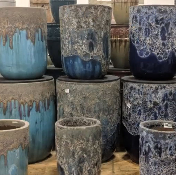 Pottery Michael Carr Designs Reston Farm Market Va