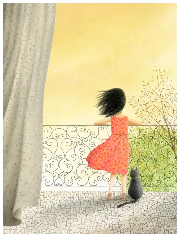 Illustrations: Akin Duzakin