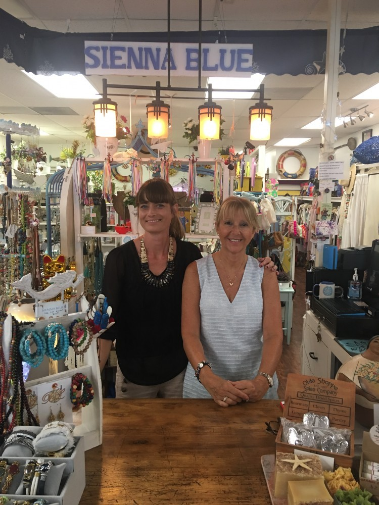 Meet Patricia Clair, the Owner of Deerfield Beach's Sienna Blue - POSTED ON JUL 24 BY ASHLI HOLIHANhttps://parkbench.com/blog/sienna-blue-deerfield-beach-patricia-clair