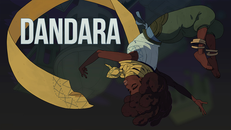via Nintendo   Dandara  is an indie game with a black woman as the main protagonist. The premise of the game is set in an oppressed world by supernatural beings, and Dandara is awoken with mystical empowerment to stop them. Her character is both representative of freedom and power, and creates a creative representation of black womanhood in an oppressed world.
