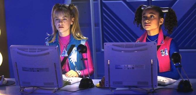 via Disney Wiki.   Zenon and Nebula