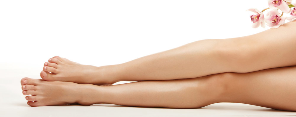 Legs - Waxing