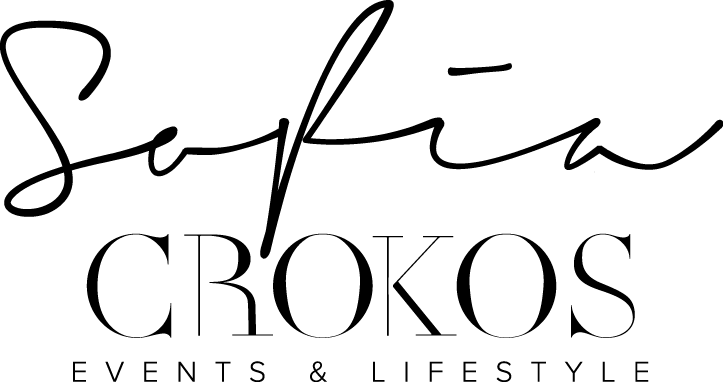 Sofia Crokos Events & Lifestyle