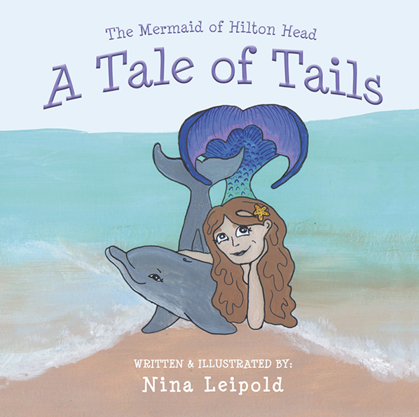 The Mermaid of Hilton Head: A Tale of Tails