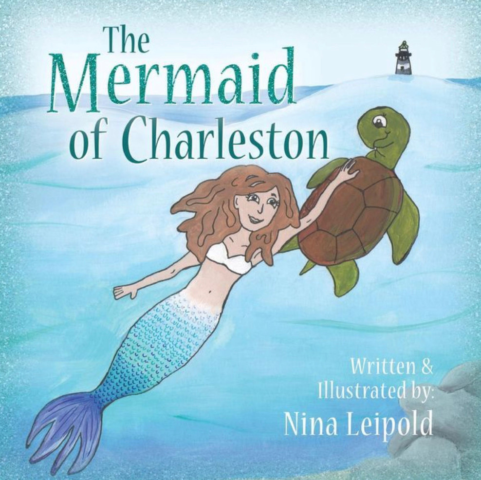 The Mermaid of Charleston