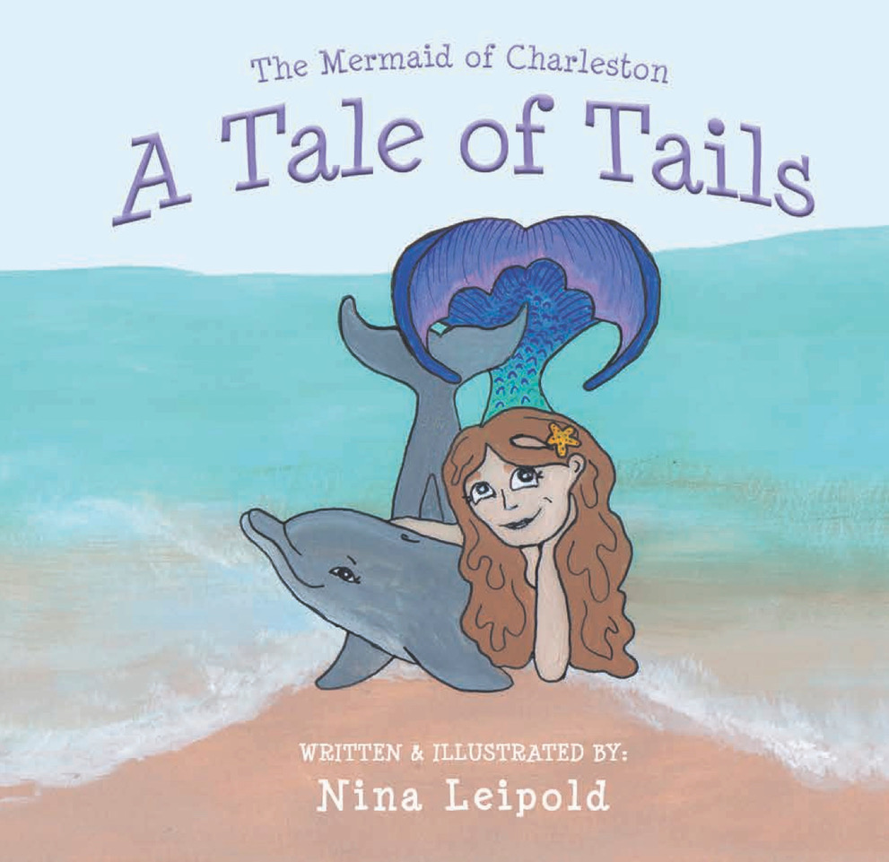 The Mermaid of Charleston: A Tale of Tails