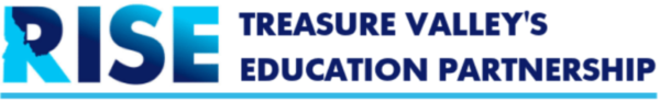 RISE: Treasure Valley's Education Partnership