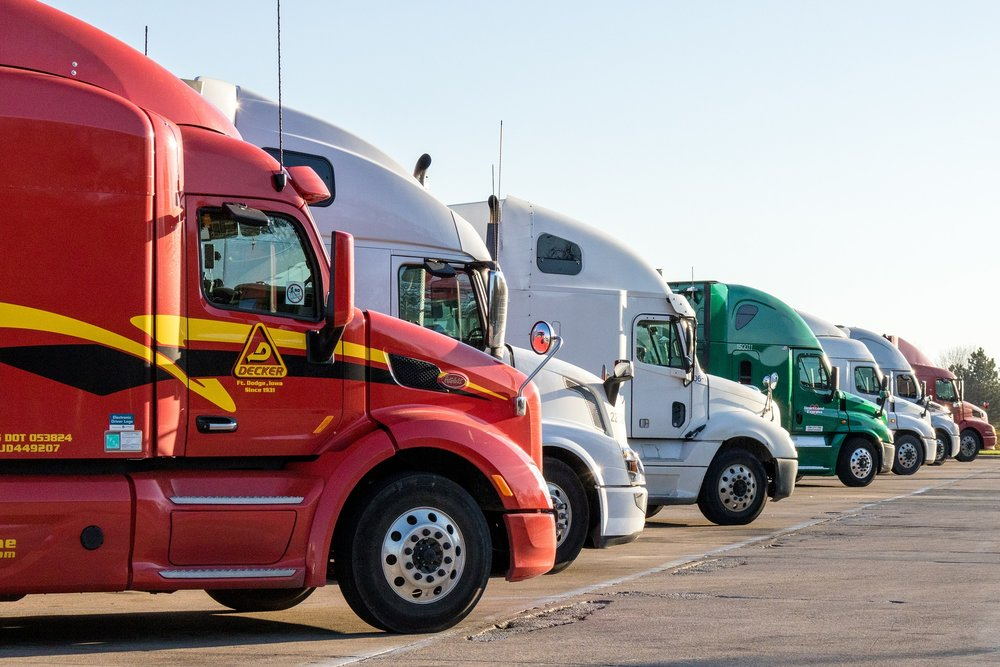 Ace Your Next Roadside Inspection - CSA Violations