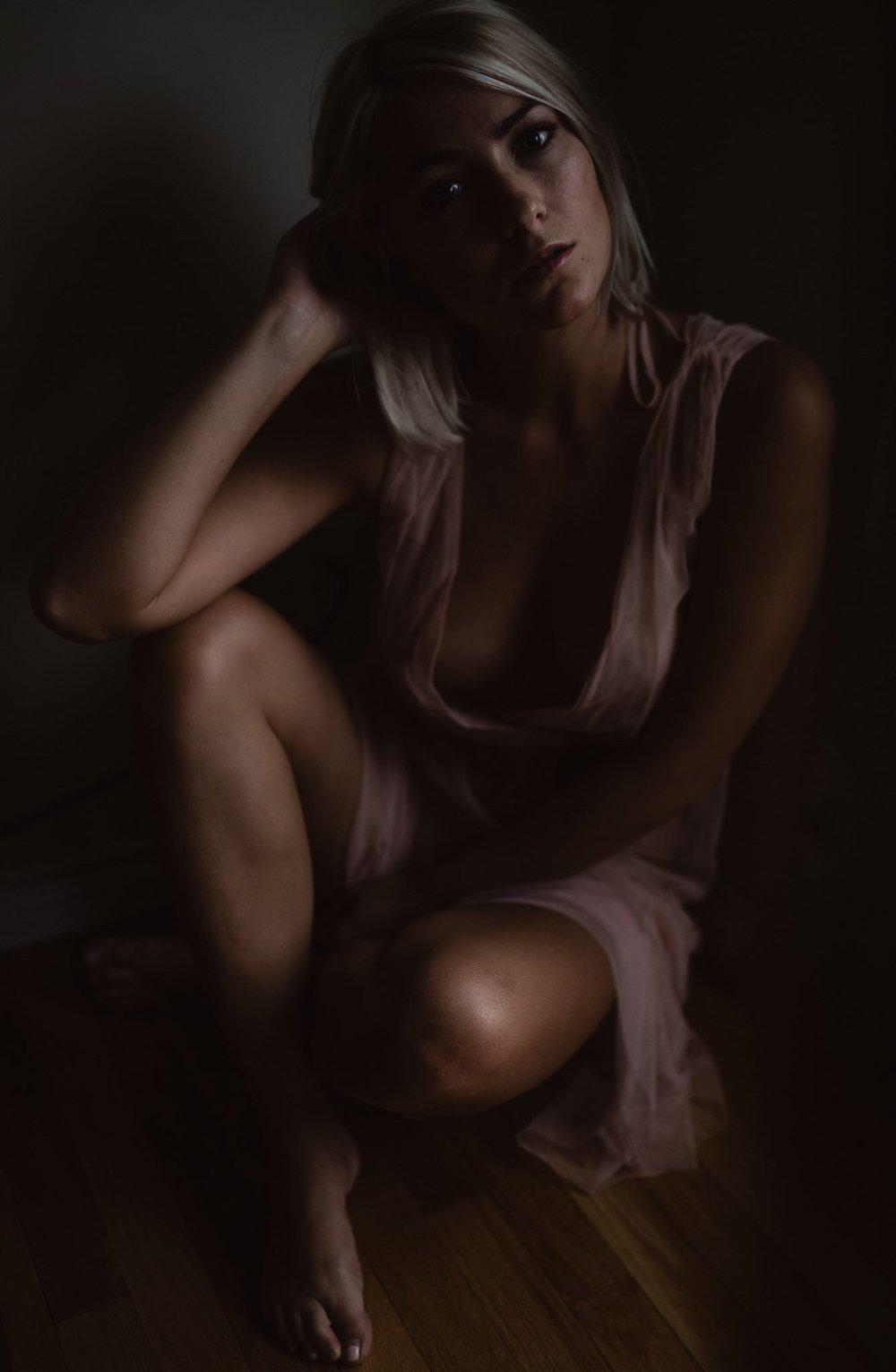 By Danielle Serres