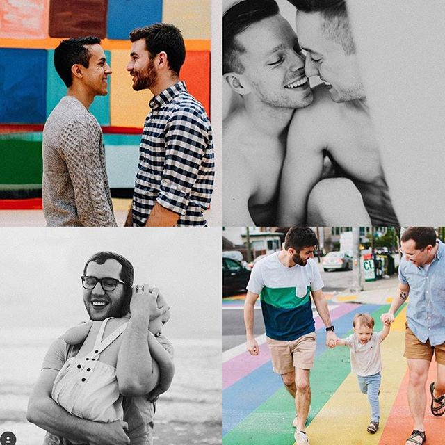 Want your portfolio to be more diverse and inclusive?  Don't know where or how to start? Well, we want to help! That is why Unraveled Co-founder, @co_hodges if traveling to Atlanta this November to pair up with the amazing @kevin.weddings to host a FREE LGBTQ+ styled shootout! Yes it's free, yes it's at a dope studio, yes there will be drinks, yes they will be speaking as well and YES Kevin, his hubby and their adorable son will be one of the model sets❤️❤️ Seats are limited and the link to join is in our profile! Come learn, build your portfolio and connect with our community! Open to all skill levels, so don't be shy!❤️ above images by @kevin.weddings @twyla.jones and @riverwestphotography 🙌🏻