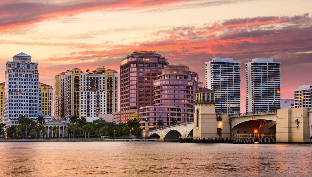 Palm Beach -