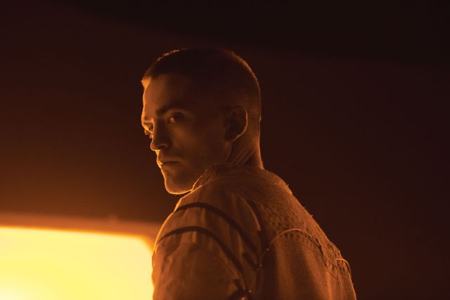 The Color of Infinity - Dir. Pierre ZandrowiczDive in the movie High Life