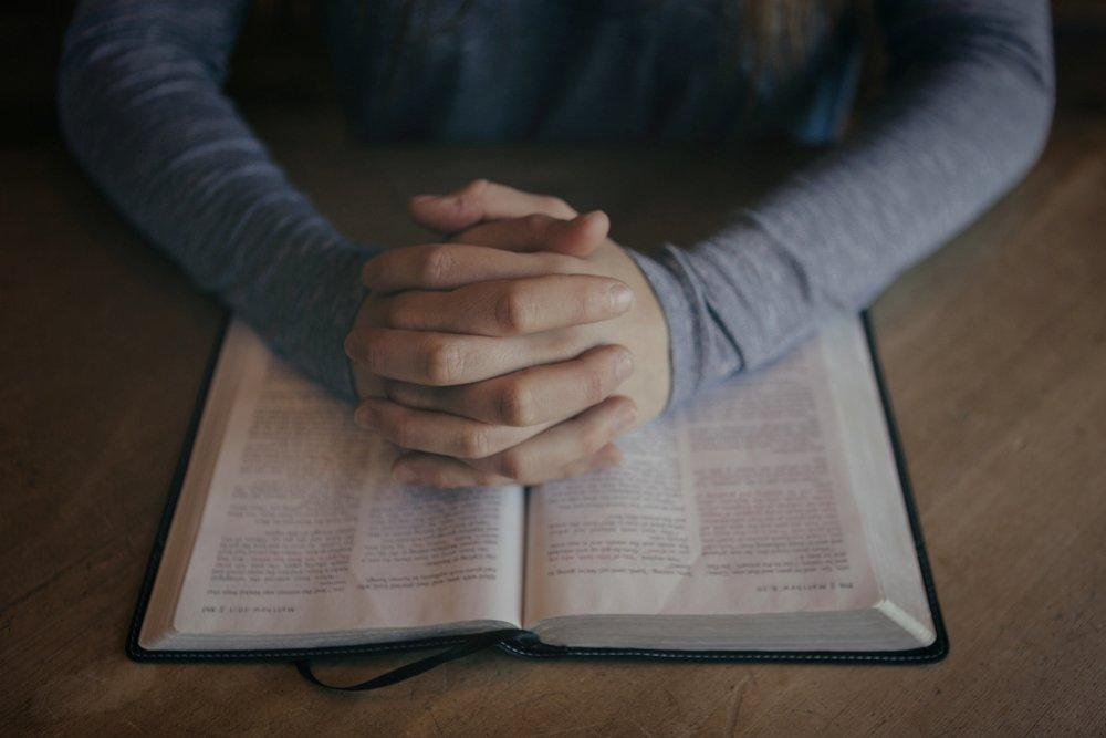 Prayers -