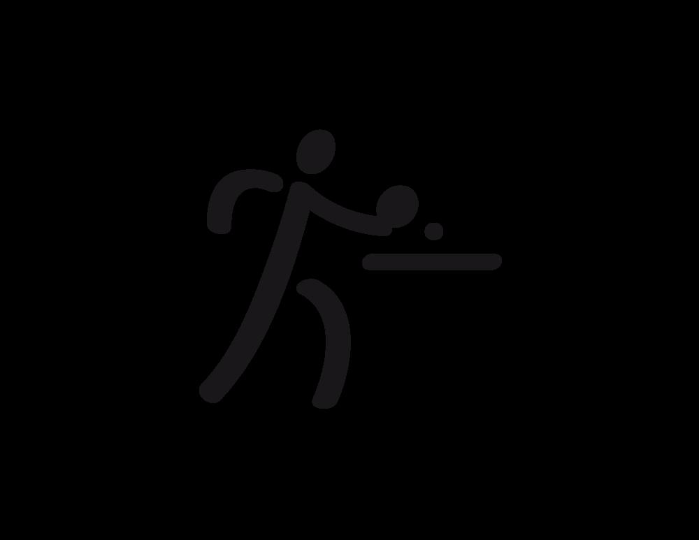 Tenis de Mesa - Acerca de los tenis de mesa: todos los atletas intentan pasar la pelota al lado opuesto de la mesa por encima de la red, golpeándola con un bate de tenis de mesa. El tenis de mesa es un deporte rápido que requiere una excelente coordinación de manos y ojos. Los atletas de Olimpiadas Especiales comparten los elementos esenciales de fuerza y abilidad para que puedan jugar al Tenis de Mesa. Además de los eventos tradicionales, la competencia de Olimpiadas Especiales incluye eventos de habilidades individuales que les permiten a los atletas trabajar y competir en las habilidades básicas del tenis de mesa. El desarrollo de estas habilidades básicas es necesario para que los atletas participen en los eventos. Estas habilidades incluyen el rebote de la pelota con el bate, volea y revés.Diferencias en el Tenis de Mesa de Olimpiadas Especiales: el Tenis de Mesa de Olimpiadas Especiales realiza modificaciones de reglas para la competencia de sillas de ruedas. Se puede usar un cojín de cualquier tamaño y marca, de cualquier combinación de gomaespuma, y o se requiere que la silla de ruedas tenga respaldo. Además, la mesa no deberá tener ninguna barrera física que pueda de ninguna manera obstaculizar el movimiento normal y legal de la silla de ruedas de la competencia. Los jugadores de sillas de ruedas pueden tocar la superficie de juego con la mano libre durante el juego sin perder el punto; sin embargo, no pueden usar la mano libre en la mesa para apoyarse mientras golpean la pelota. Los pies o los reposapiés de los competidores de sillas de ruedas no deben tocar el piso durante el juego.Eventos para la competencia:Target Serve Bounce Bounce Competencia de habilidades individualesSingles Dobles Concurso de sillas de ruedasDiversidades deportivas combinadas Deportes mixtos Dobles mixtos.División en Olimpiadas Especiales: los atletas de todos los deportes y eventos se agrupan por edad, sexo y capacidad, dando a todos la oportunidad de ganar. En Olimpiadas Especia