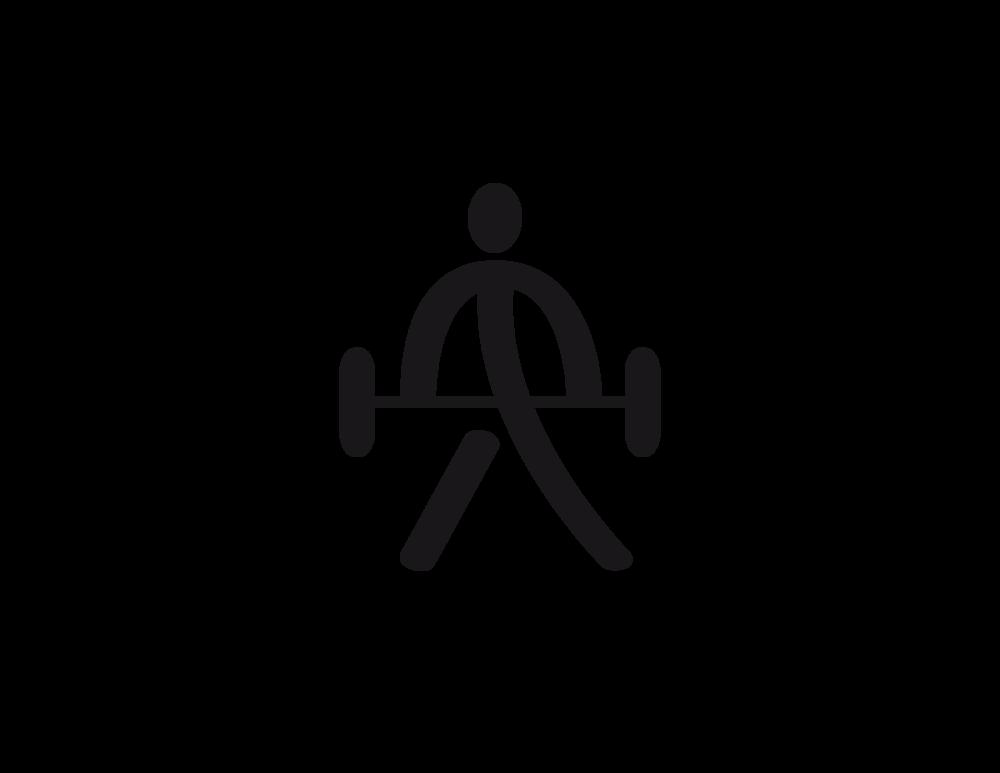 Levantamiento de Potencia - Acerca del levantamiento de pesas: todos los atletas intentan levantar más pesos que el oponente con movimientos específicos. En Olimpiadas Especiales, levantamiento de pesas es mucho más que peso muerto, sentadillas o press de banca. Es esfuerzo, persistencia y lealtad. Entrenamiento, determinación y actitud son los hechos clave que definen el equilibrio entre un intento exitoso o un intento fallido. La barra, a pesar de probar la fuerza física, también destaca el deseo interno del atleta de mejorar,