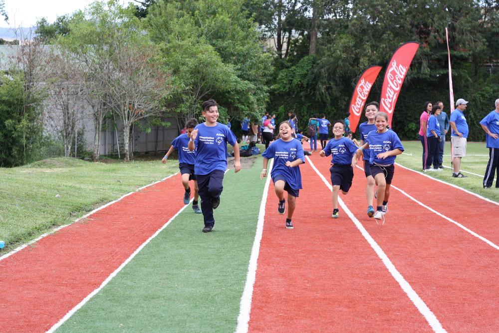 Heredia - Heredia cuenta con 2 regiones en donde instituciones participan en las actividades deportivas que realiza el OECR.- HerediaSarapiquí