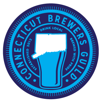 CT BEER TRAIL — CT BREWERS GUILD Finger Lakes Beer Trail Map on