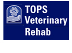 TOPS Veterinary Rehab - At TOPS Veterinary Rehab, our mission is to improve the quality of life of our patients by providing the best available rehabilitation and pain management servicesin a warm, comfortable, caring atmosphere. Our goal is not only to improve the physical condition of the patient, but to strengthen the pet-owner bond as well.http://www.tops-vet-rehab.com