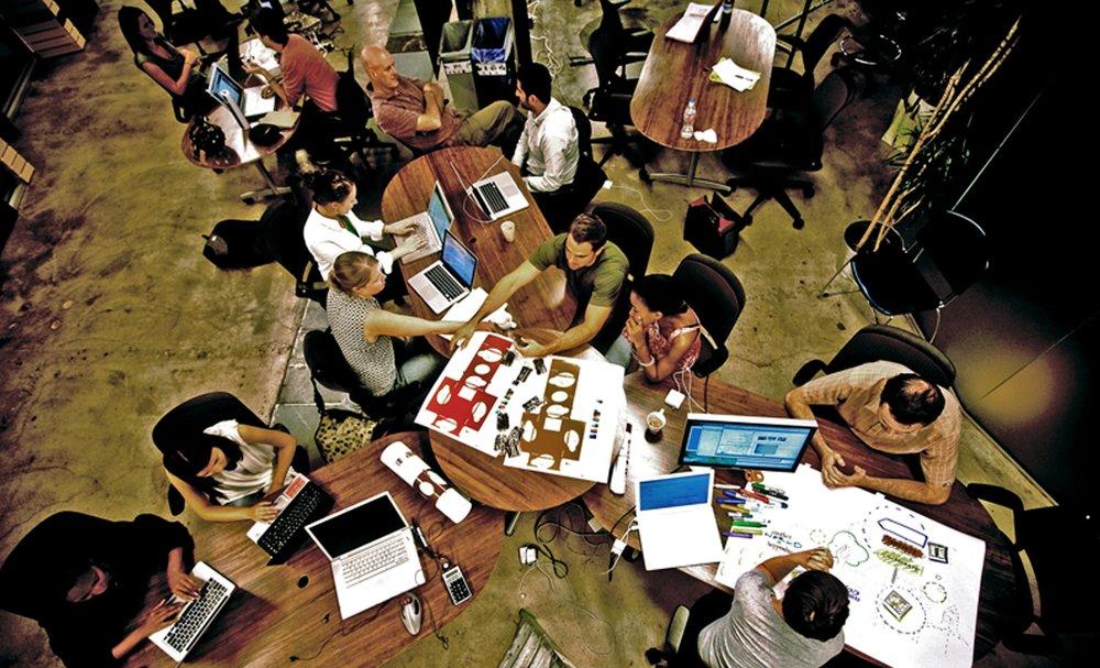 CLASSES andWORKSHOPS - for federal innovators