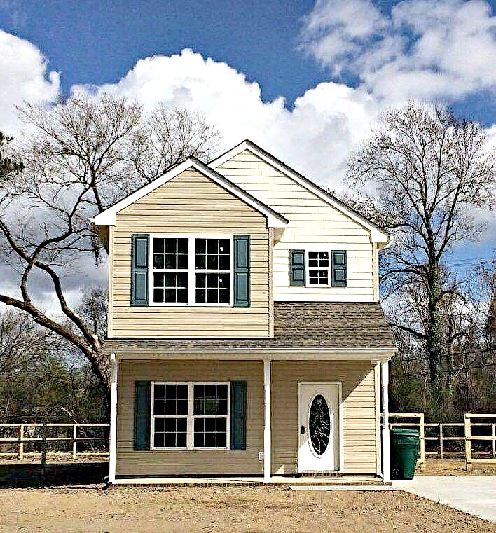 706 DILL ROAD - NEW CONSTRUCTION