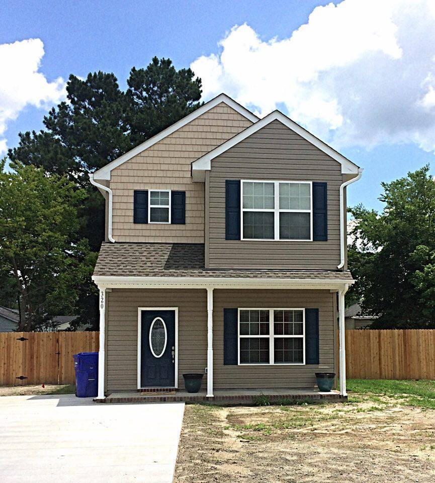 221 CHARLOTTE AVE. - NEW CONSTRUCTION