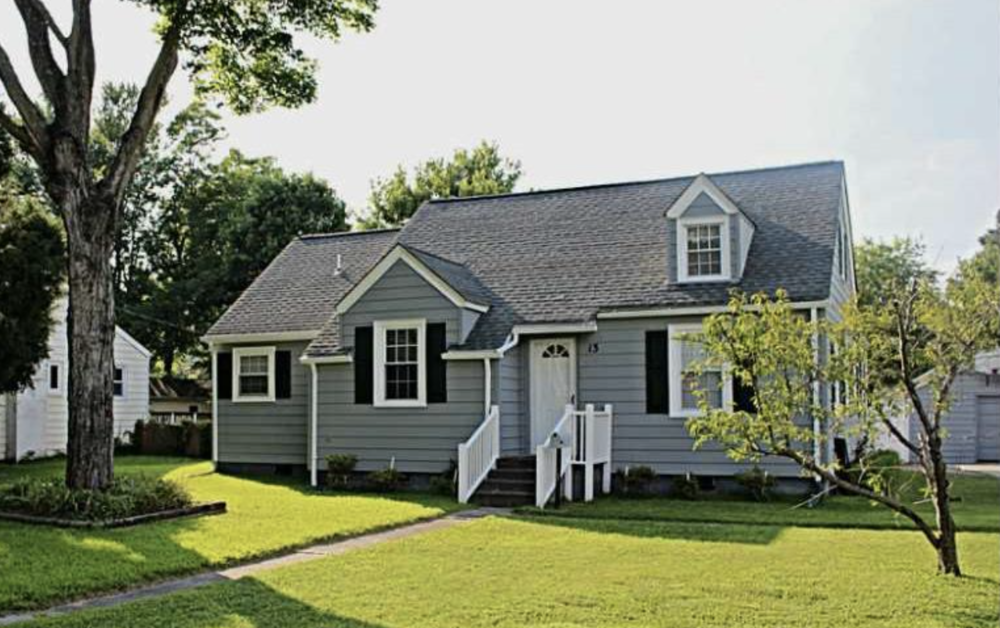 13 MAURY AVE - GREAT HOME WITH LOTS OF SPACE, LARGE DETACHED GARAGE, AND WORKSHOP