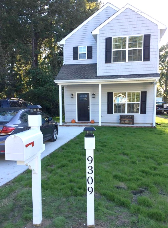 9309 ECLIPSE DR. - NEW CONSTRUCTION IN NORTHERN SUFFOLK