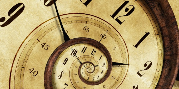 WHY DO WE CHANGE OUR CLOCKS TWICE A YEAR? -