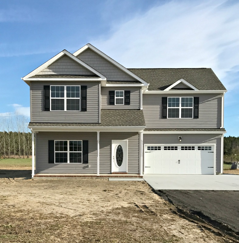 1317 FREEMAN MILL RD - NEW CONSTRUCTION ON 5 ACRES
