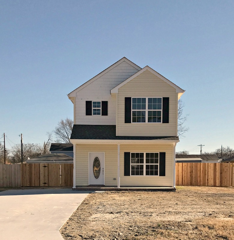 708Dill Road - NEW CONSTRUCTION