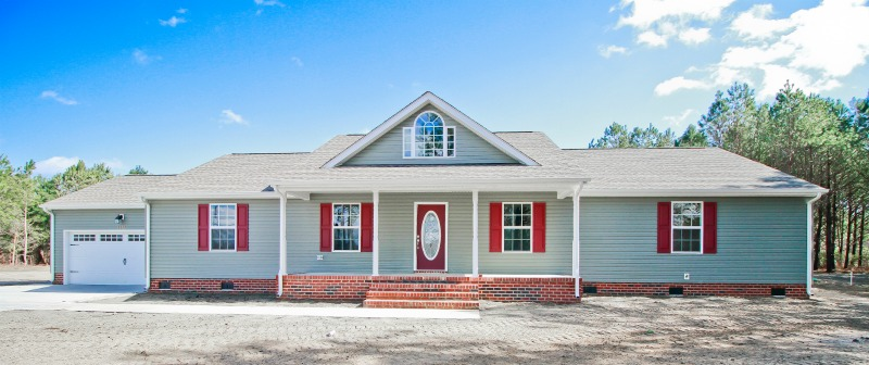 1448 Manning Road - NEW CONSTRUCTION ON 4 ACRES