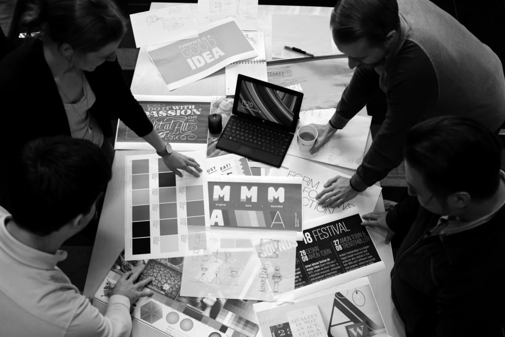 PrintWorks: Graphic Design