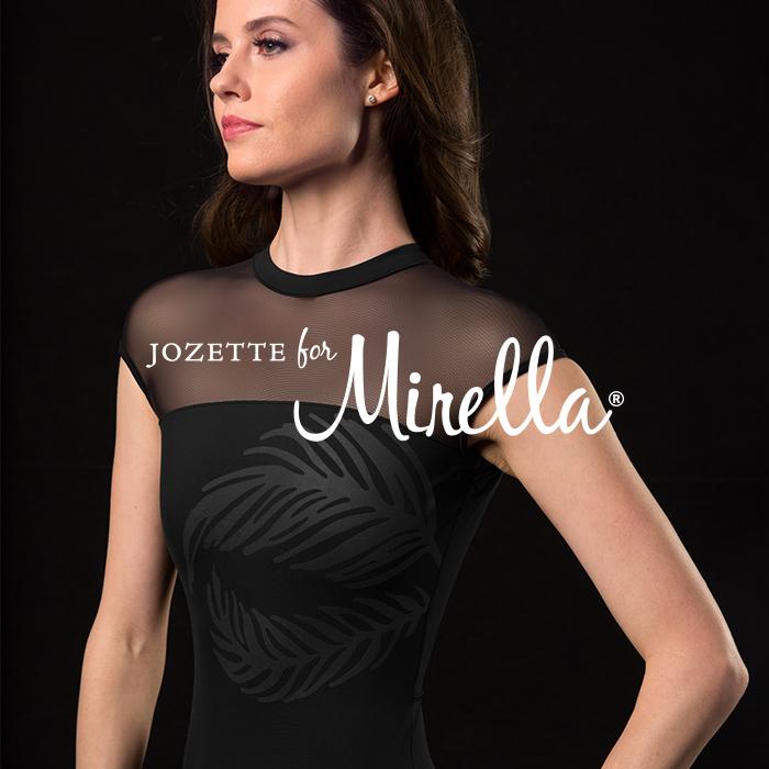 Jozette for Mirella