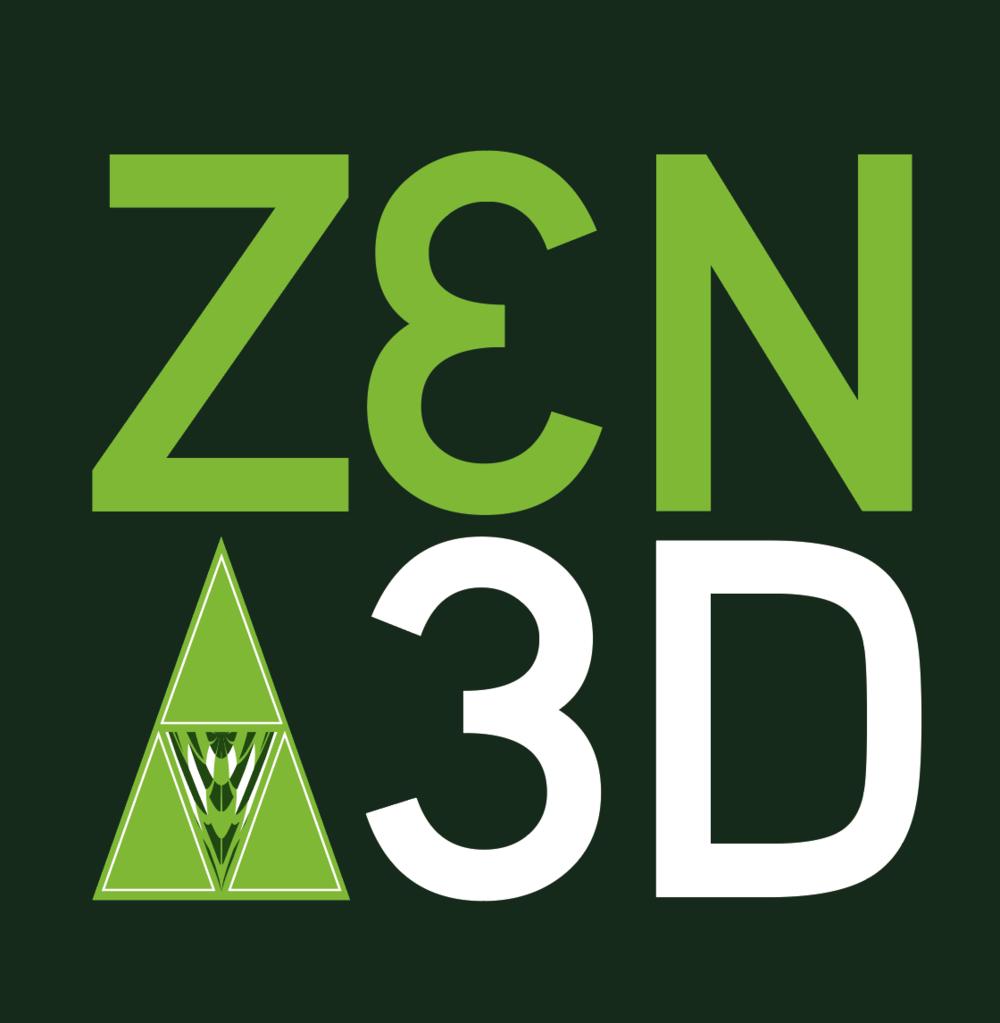 Z3N 3D, è un\'agenzia Svizzera di comunicazione digitale e grafica ...