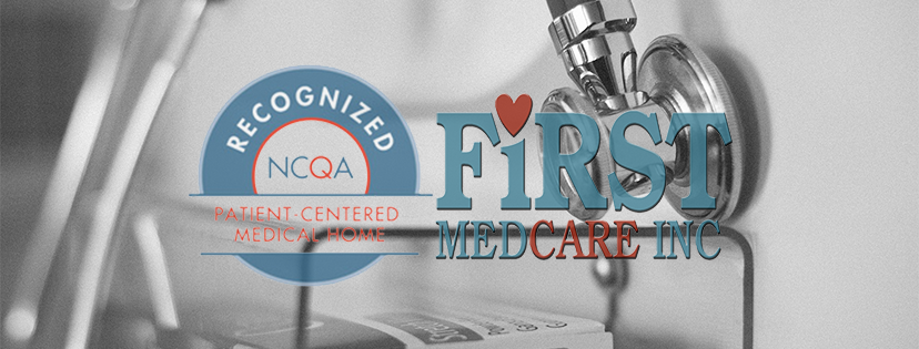First MedCover NCQA PCMH