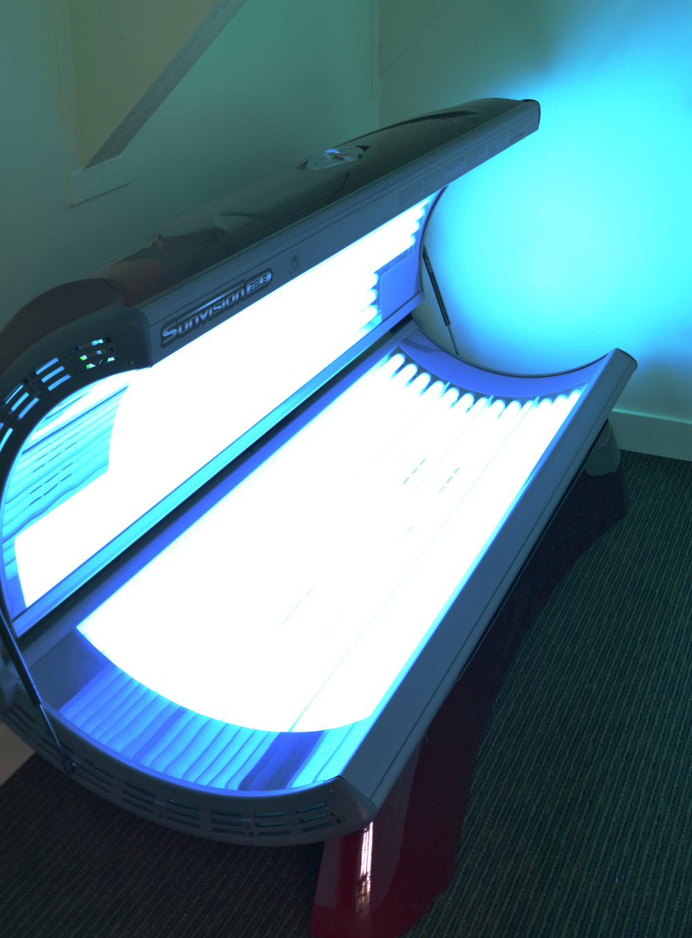 Westminster Tanning Bed