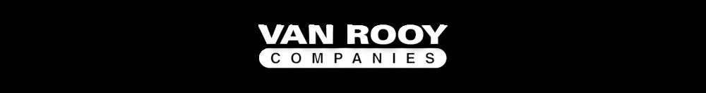 Van Rooy Companies Logo