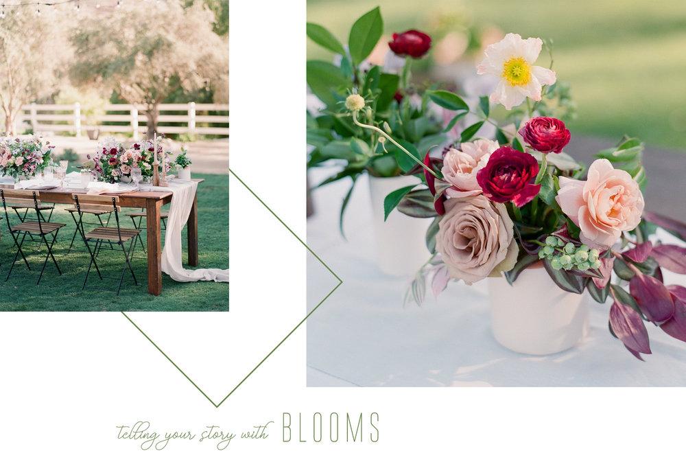 Rockrose Floral Design | Santa Barbara Florist