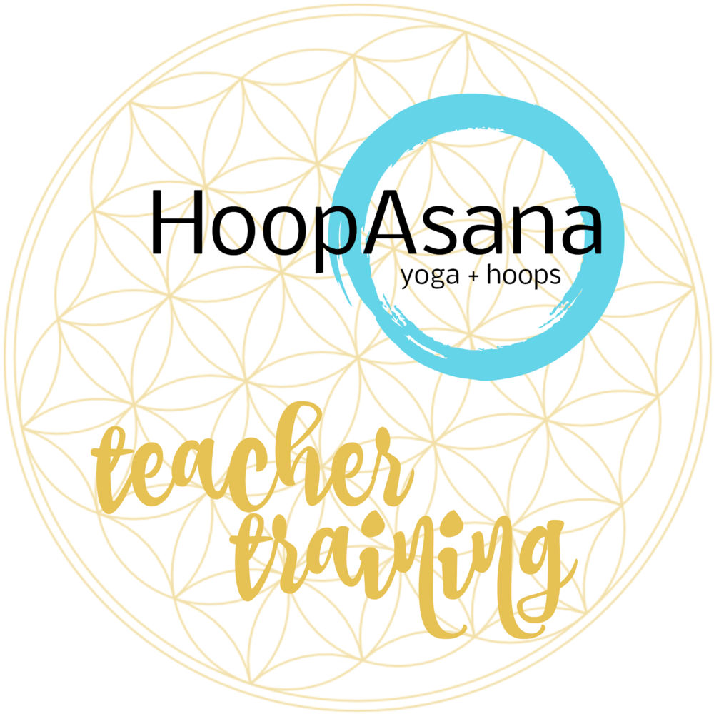 Body-Positive Movement! - Bring body-positive, empowering movement to people of all shapes, sizes, ages, and abilities!Help your students feel Empowered, Supported, and Authentically themselves!HoopAsana is gentle, body-positive yoga with the strengthening and stabilizing of an adult-sized heavyweight hoop. Classes offer many options for each student to get what they need - whether that's a gentle class with maximum stabilization from the hoop OR a sweat-inducing dynamic movement filled class with lots of hoop movement.