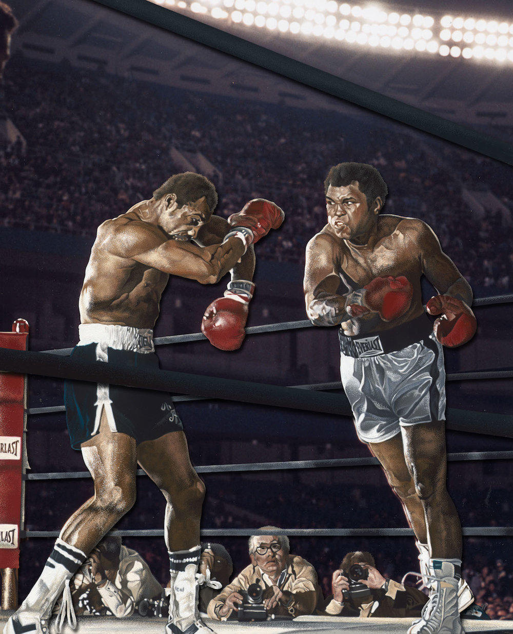 The Greatest - 19