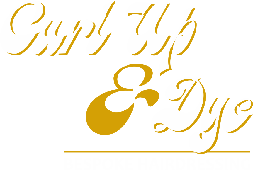 Curl Up & Dye - Bespoke Hairdressing