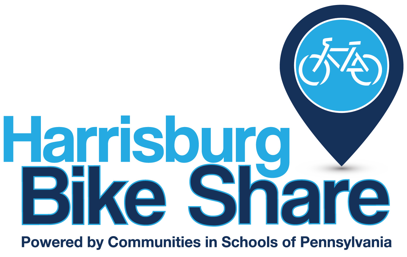 Harrisburg Bike Share