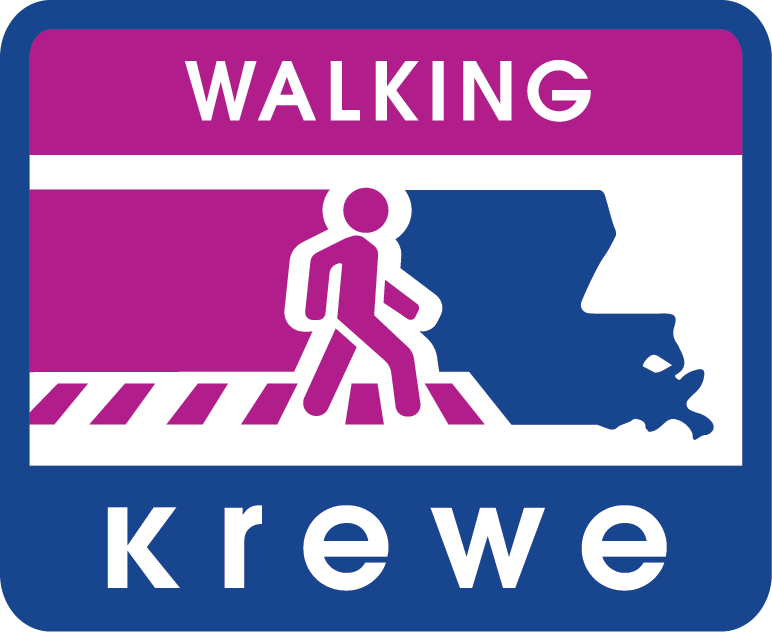 Walking Krewe