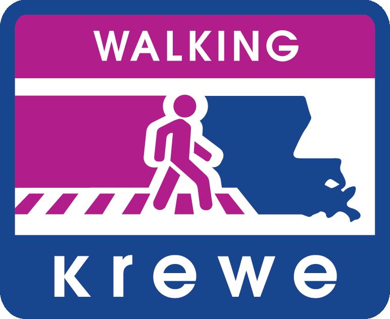 Walking Krewe