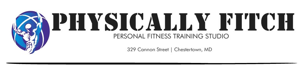 - Physically FITch is offering promotional services based on the interest of the Reboot members. For those interested in beginning an exercise program, Physically FITch will offer 25% off fitness services (personal training and group circuit training class) during the program. Eric and Jen look forward to helping you reach your fitness goals! Please email physicallyfitch@gmail.com for additional information and to schedule your free evaluation.
