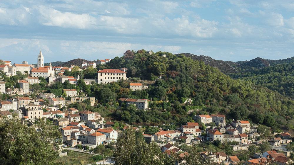 Lastovo Town