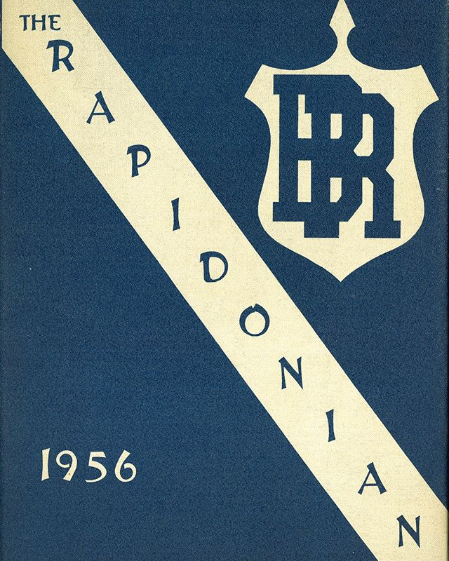 Did you hear our awesome news? (almost) every issue of the Rapidonian - #1953 to #2011 - has been digitized and made available to Alumni Association members on our website. For only $10 a year you can finally see your Freshman yearbook... you know, the one you should have bought but didn't 🤷‍♀️ And look, we get it. Joining your high school's alumni association sounds Pretty Lame. But here's the thing: your $10 goes to support scholarships and current student organizations at BRHS. We'll send you a welcome email and a yearly newsletter. That's it! We won't bug you for money all the time. We're not Wikipedia, OK?  Follow the link in our bio to get access to the Rapidonian. You can pay AND view the yearbooks using your phone 🤙