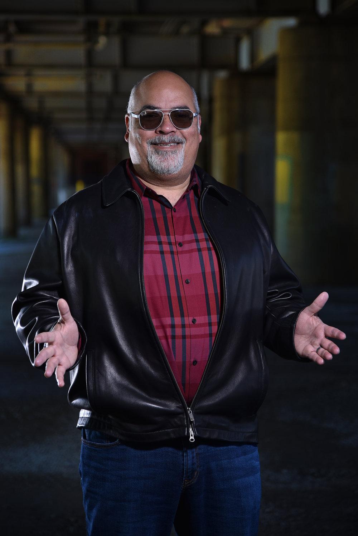 Rick Campodonico